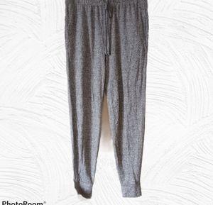 Women's Aerie Grey Sweat pants S/P